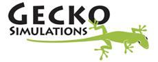 Gecko Simulations